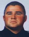 Police Officer Thomas Lindsey